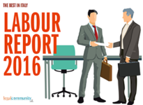 Labour Report 2016