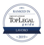 Top Legal Awards 2019