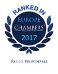 Chambers Europe 2017