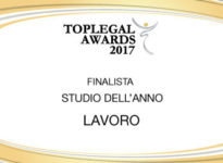 TopLegal Awards 2017