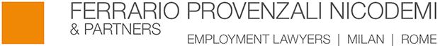 Ferrario Provenzali Nicodemi & Partners - Employment lawyers